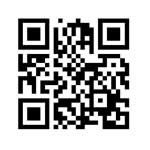 Download my contact information by scanning this code!